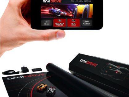 Anki DRIVE Starter Kit Previous Version