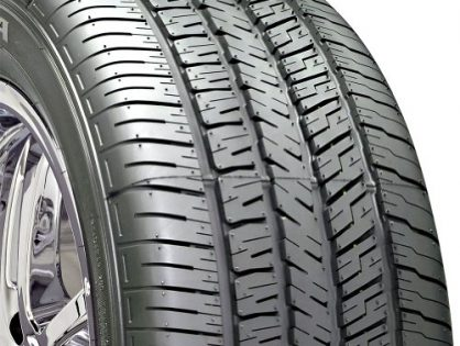 205/55R16 89H - Goodyear Eagle RS-A Radial Tire