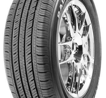 205/65R16 95H - Westlake RP18 Touring Radial Tire