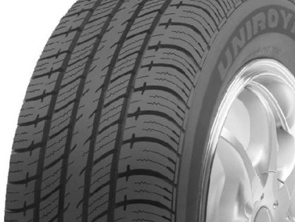 Uniroyal Tiger Paw Touring Radial Tire - 215/60R17 95T