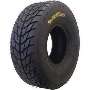 25x8-12/-- - Kenda K546 Speed Racer Front Tire