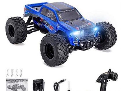 Distianert 1:12 Scale 4WD RTR Rock Crawler Electric RC Car
