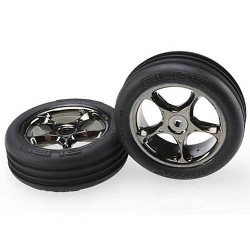 Traxxas Assembled Wheels & Tires Vehicle – SoldBadge
