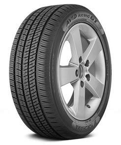Yokohama AVID ASCEND GT Touring Radial Tire-195/65R15 91H