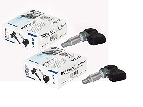 VXDAS TPRA-49 Auto Tire Pressure Monitor Sensor TPMS Relearn