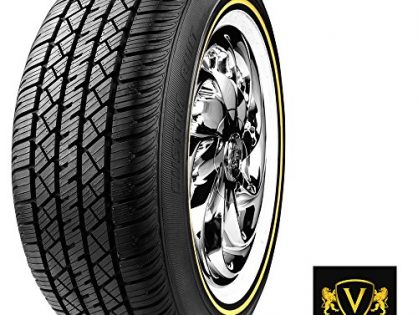 VOGUE TYRE CBR Wide Trac Touring II P225/60R16 98H GW Quantity of 1