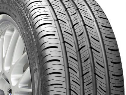 175/55R15 77T - Continental ContiProContact Radial Tire