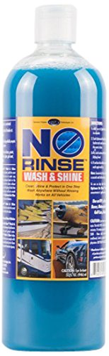32 oz. - Optimum NR2010Q No Rinse Wash & Shine
