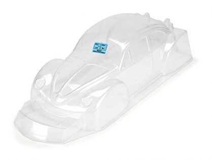 Proline 323863 Volkswagen Full Fender Baja Bug Body for Slash 2WD and 4WD