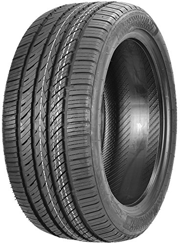 Nankang NS-25 All-Season UHP Performance Radial Tire - 275/35ZR19 96Y