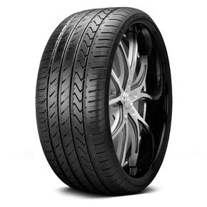 245/40R20 99W - Lexani LX-TWENTY Performance Radial Tire