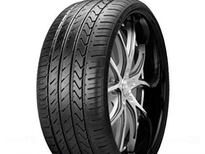 Lexani LX-TWENTY All- Season Radial Tire-245/45R19 XL 102Y