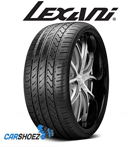 Lexani LX-TWENTY All- Season Radial Tire-245/45R19 XL 102Y