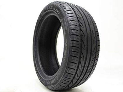 Lexani LXUHP-207 Performance Radial Tire-205/40R17 84W