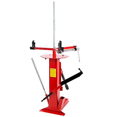 "16.5"" - Stark Multifunction Manual Portable Tire Spreader Tire Changer for Motorcycle GoCart Trailer Bike ATV Truck 4"""