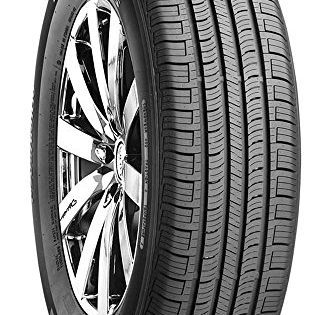 Nexen NPRIZ AH5 All- Season Radial Tire-195/55R15 87V XL-ply