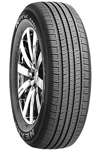 Nexen NPRIZ AH5 All- Season Radial Tire-195/55R15 87V XL-ply