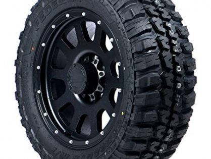 Federal Couragia M/T Performance Radial Tire-LT315/75R16 124Q