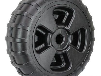 "Extreme Max 3005.3729 24"" Heavy-Duty Plastic Roll-In Dock / Boat Lift Wheel"