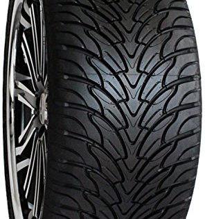 255/45R20 105V - Atturo AZ800 Performance Radial Tire