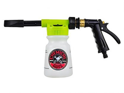Chemical Guys Acc_326 - The Ultimate Car Wash Foamer That Connects to Any Garden Hose - TORQ Foam Blaster 6 Foam Wash Gun