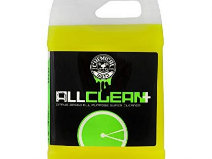 Chemical Guys CLD_101 All Clean+ Citrus-Based All Purpose Super Cleaner 1 Gal