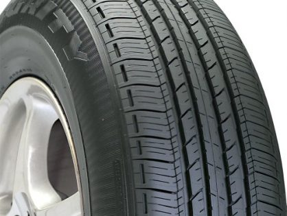 Goodyear Integrity Radial Tire - 235/70R16 104SR