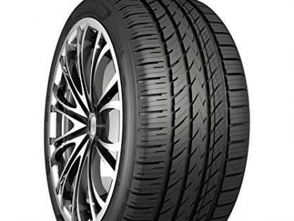 245/55R18 103V - Nankang NS-25 Performance Radial Tire