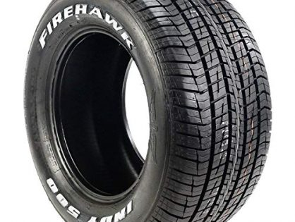 275/60R15 107S - Firestone Firehawk Indy 500 Performance Tire