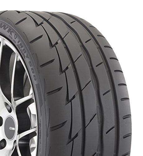 285/35R19 99W - Firestone Firehawk Indy 500 Performance Radial Tire