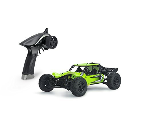 SGOTA RC Car 1/18 Scale 40Mph High-Speed Remote Control Car Off-Road 4WD Radio Controlled Electric Vehicle
