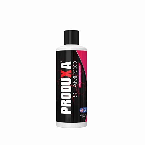 PRODUXA Shampoo: Revolutionary Ph-Balanced Detox, Wash & Seal Formula for Safe Washing | Spot Free Cleaning Car Wash Soap and Shampoo | 16oz