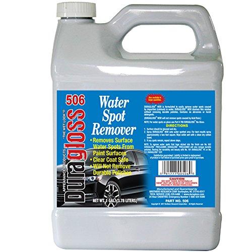 1 Gallon - Duragloss 506 Automotive Water Spot Remover