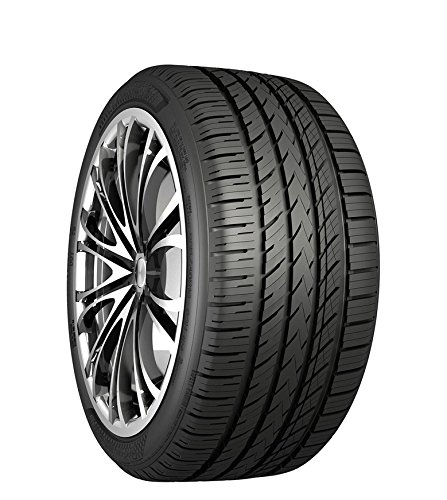 Nankang 24026551 NS-25 Performance Radial Tire - 265/35ZR19 98Y