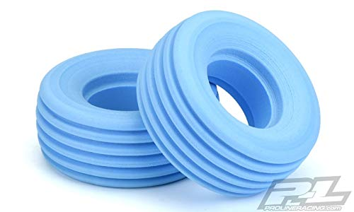 "Proline 617400 1.9"" Dual Stage Closed Cell Inner/Soft Outer Foam Inserts 2 for Pro-Line XL Rock Crawling"