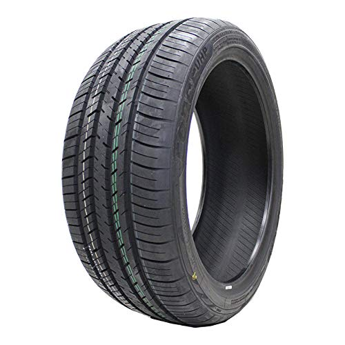 255/30R24 97W XL - Atlas Tire Force UHP Ultra-High Performance All Season Tire