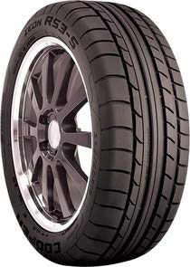 Cooper Zeon RS3-S Performance Radial Tire - 255/35R20 97W