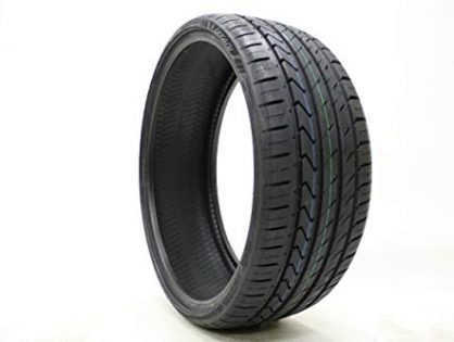 Lexani LX-Twenty All- Season Radial Tire-285/30R21 100W