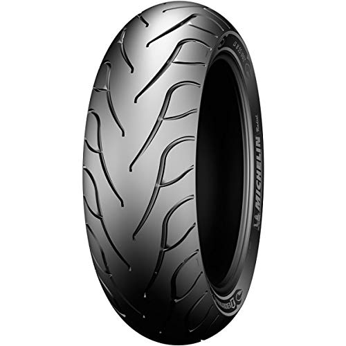 130/90-16 - Michelin Commander II Reinforced Motorcycle Tire Cruiser Rear