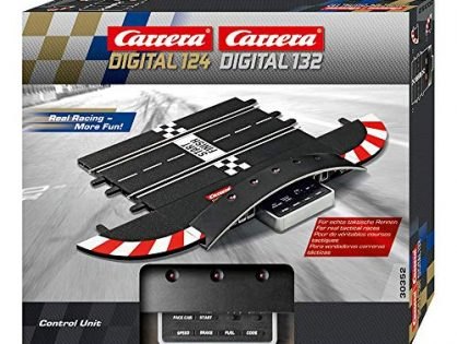 Carrera Digital 124/Digital 132 Control Unit