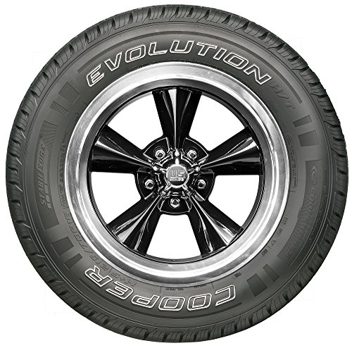 Cooper Evolution HT All- Season Radial Tire-245/75R16 111T