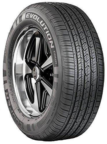 Cooper Evolution Tour All- Season Radial Tire-185/65R15 88T