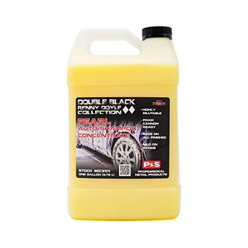 Pearl Auto Shampoo 1 Gallon - P&S Detailing Products EC3101