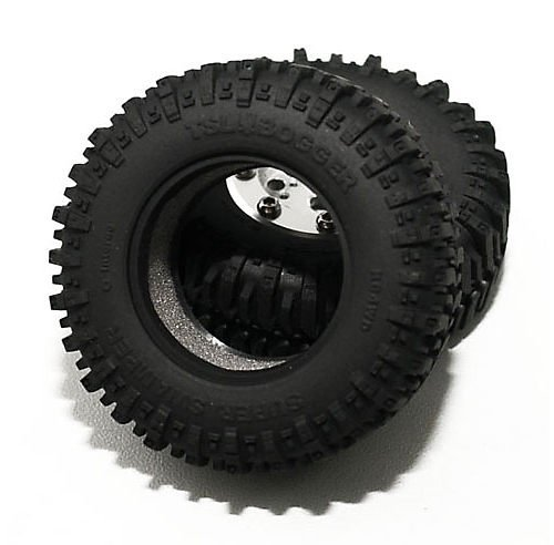 RC4WD Interco Super Swamper TSL/Bogger Micro Crawl Tire RC4ZT006 RC4ZT0069