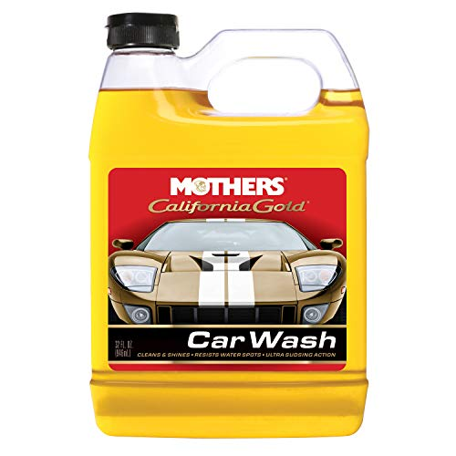 32 oz. - Mothers 05632 California Gold Car Wash