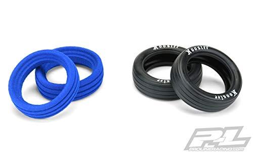 """Pro-line Racing Hoosier Drag 2.2"""" 2WD S3 Drag Racing Front Tires 2, PRO10158203"""