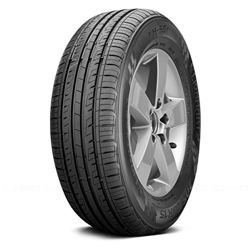 LIONHART Season Radial Tire 205/45ZR16 87W