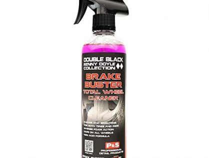 P&S Detailing Products RT40 - Brake Buster Non-Acid Wheel Cleaner 1 Pint