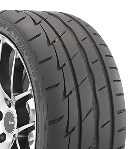 Firestone Firehawk Indy 500 All- Season Radial Tire-275/40R20 106W