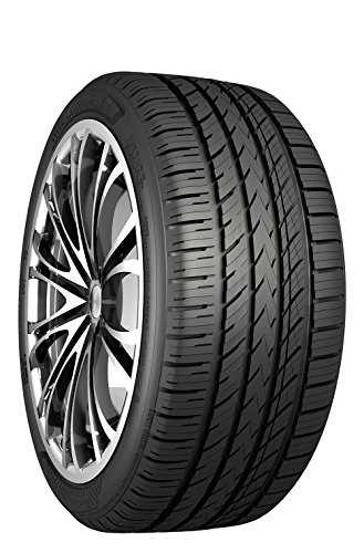 Nankang NS-25 All-Season UHP radial Tire-235/40R17 94V XL-ply